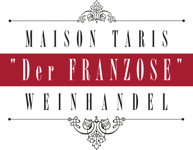 Franzose Weinhandel