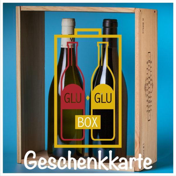 gluglubox-present